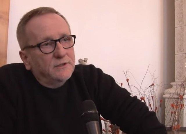 """Bogdan Diklić dobitnik nagrade """"Žika Pavlović"""""""