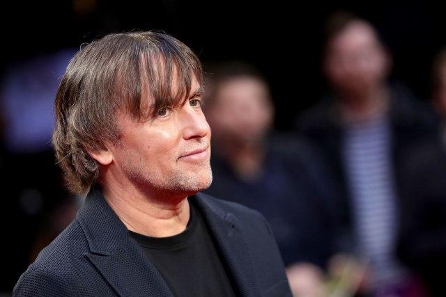 Snimanje njegovog novog filma trajaće punih 20 godina