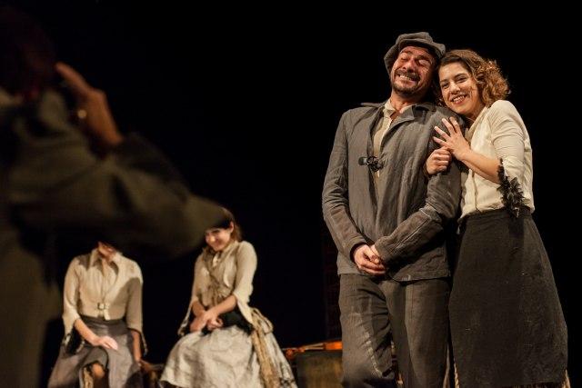"""Predstave """"Ateljea 212"""" dobile ovacije na festivalu """"Grad teatar Budva"""""""