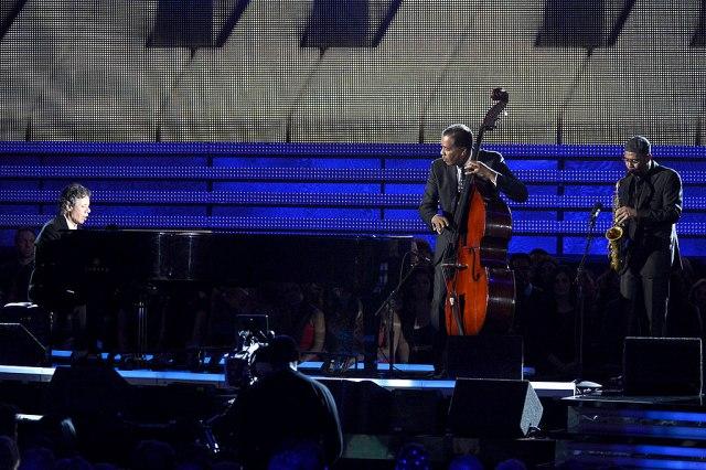 Slavni basista Stenli Klark 23. oktobra u Kombank dvorani