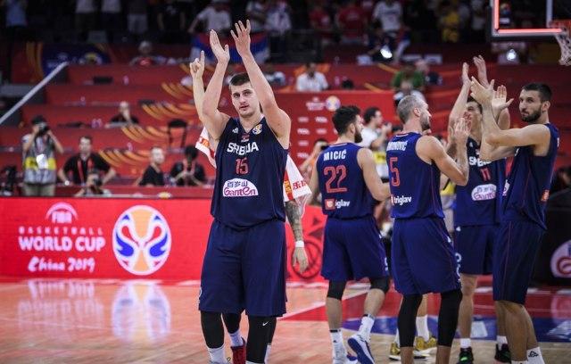 Amerika Jedva Prezivela Tursku A Srbija Izgleda Kao Drim Tim Sp Kosarka Kina 2019 Sport B92 Net