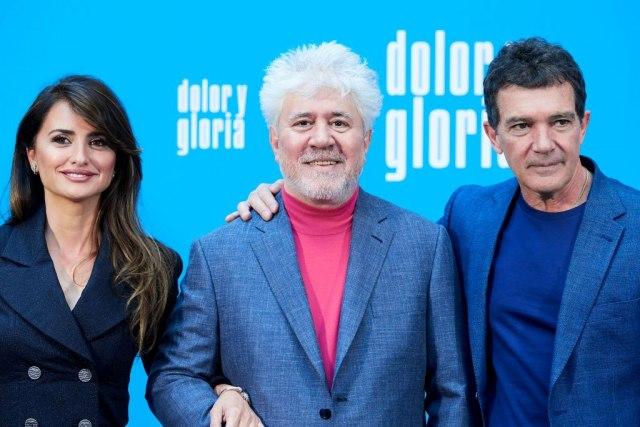 """Almodovarov film """"Bol i slava"""" španski kandidat za Oskara"""