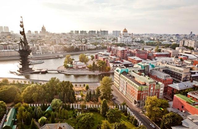 Uspešno predstavljanje Srbije na sajmu knjiga u Moskvi