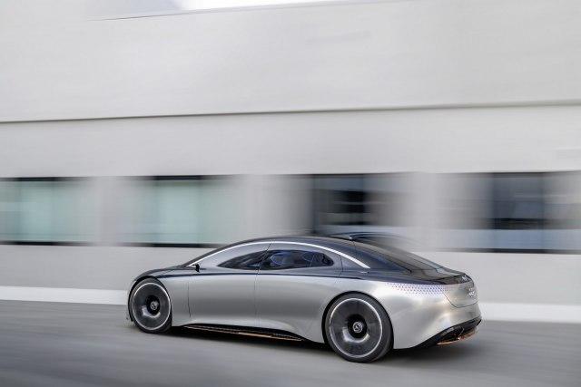 Foto: Mercedes promo