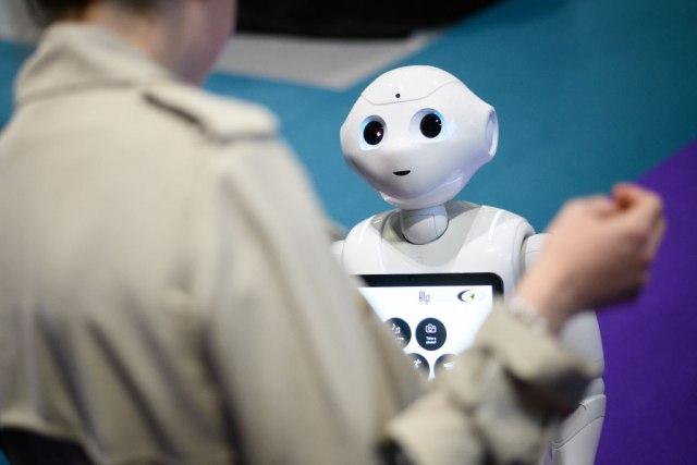 Plan Šarčevića: U učionice ulaze roboti i dronovi