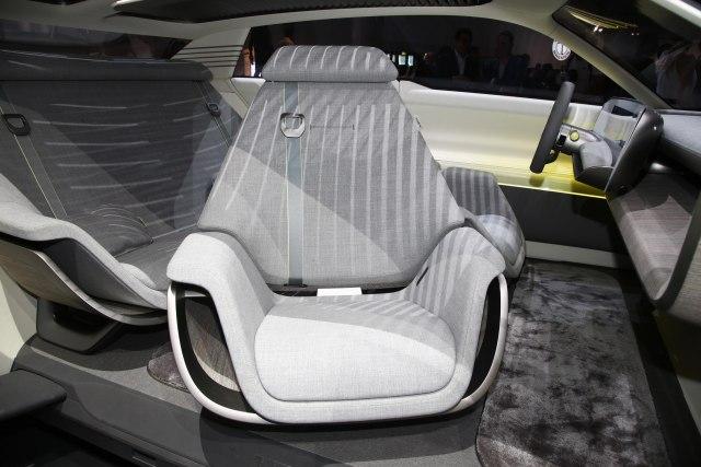 Elektrini Hyundai 45 Concept (Foto: Newspress)