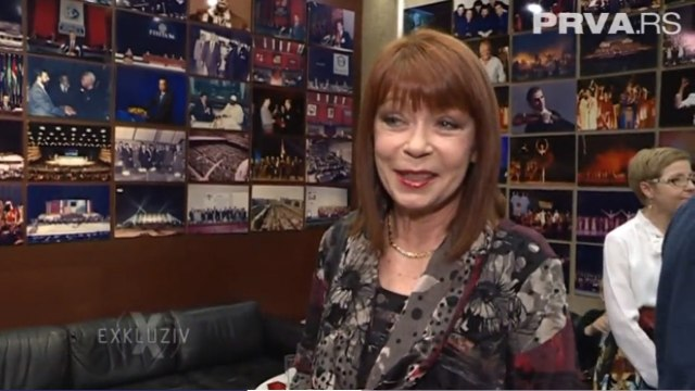 Neda Arnerić predsednica žirija na 9. međunarodnom Festivalu drama i serija FEDIS