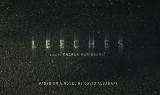 """Film """"Pijavice"""" od 19. septembra u bioskopima"""