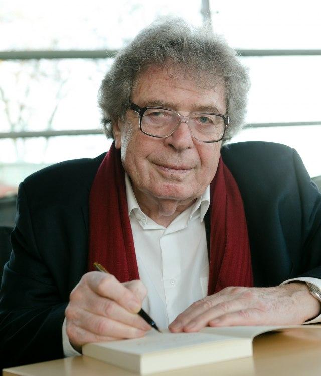 Preminuo mađarski pisac i disident Đerđ Konrad