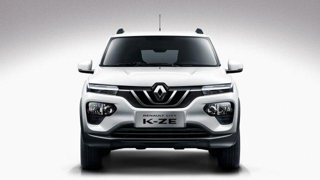 Foto: Renault promo