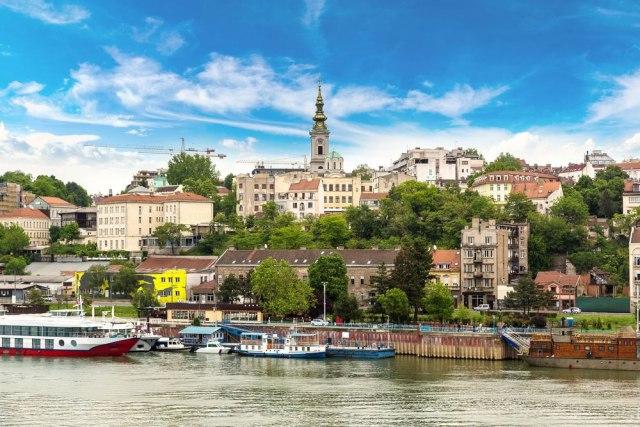 Beograd će narednih meseci biti umetnički centar