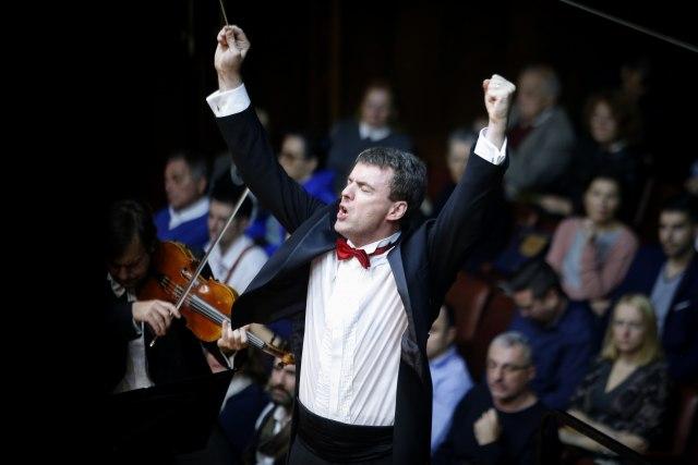 """Beogradska filharmonija otvara sezonu """"#zapratibetovena"""""""
