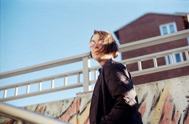 Anastasia Kristensen / Foto: Exit / Promo