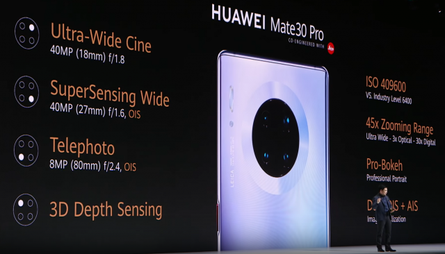 Android vest Huawei Mate 30, pukovnik ili pokojnik [podcast]