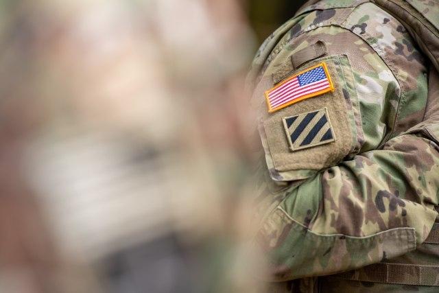 američki vojnici na mreži