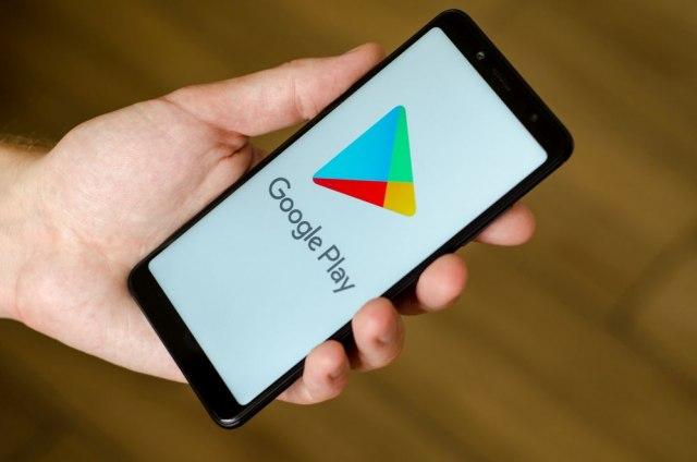 Android vest Google Play Merchant account konaÄŤno dostupan i u Srbiji