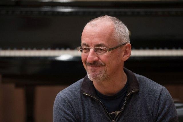 Madžar: Klasična muzika je kao laser kroz vekove