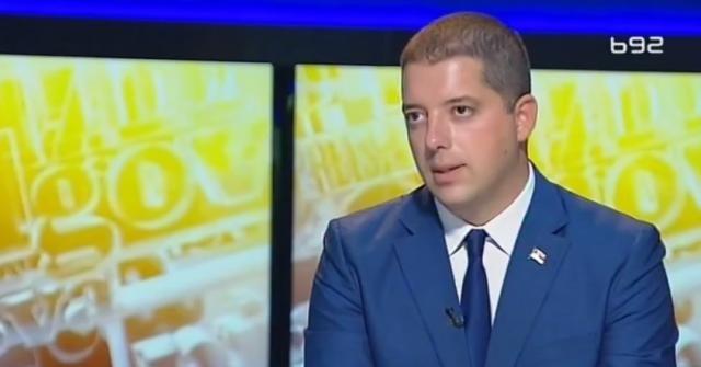 """""""Cirkus, u kom kao da je srpski glas zaražen variolom verom"""""""
