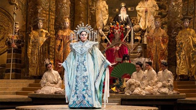 """Pučinijeva opera """"Turandot"""" otvara novu sezonu uživo prenosa u bioskopu Cineplexx"""