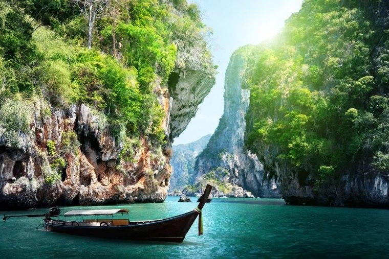 Tajland/Foto: Iakov/depositphotos