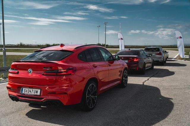 Foto: BMW Srbija