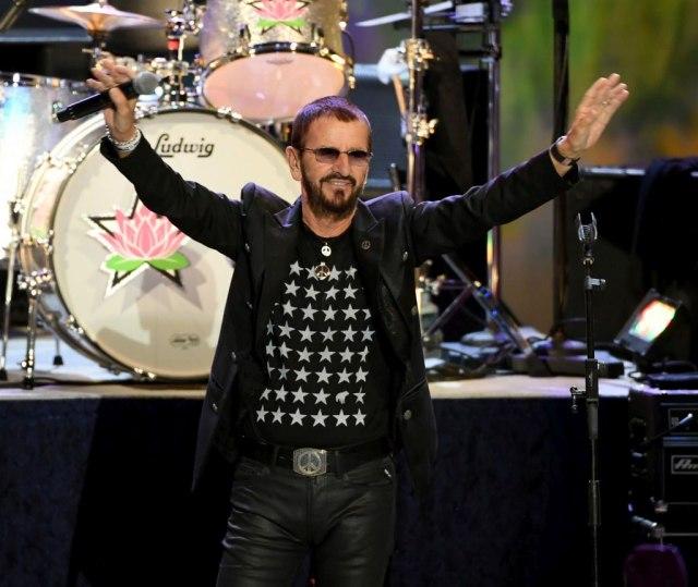 """""""To nije bio kraj Bitlsa"""": Ringo Star o albumu """"Abbey Road"""""""