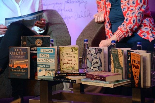 80 novih naslova iz Lagune za Sajam knjiga u Beogradu