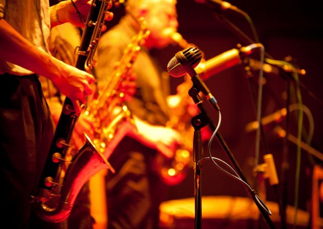 Džezrauš big bend, svetska muzička atrakcija svira u Kragujevcu