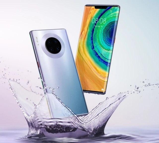 "Android vest Da li je Tramp konaÄŤno popustio Kinezima - Huawei Mate 30 Pro uskoro sa ""ful"" Androidom"