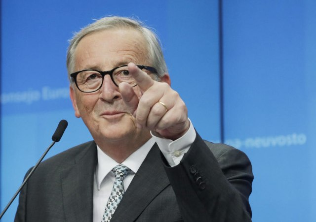 """""""Čuvaj se, Evropo"""""""