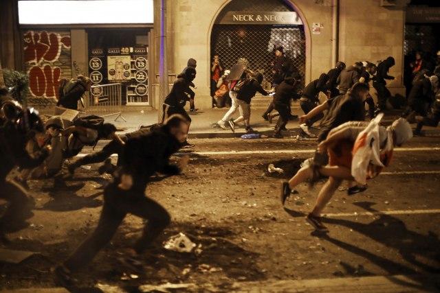 Foto: Tanjug/AP Photo/Emilio Morenatti