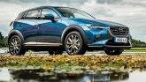Mazda koristi trenutak – razvija