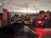 Oluje u SAD, jedan mrtav Arkanzasu, tornado pogodio Dalas VIDEO/FOTO