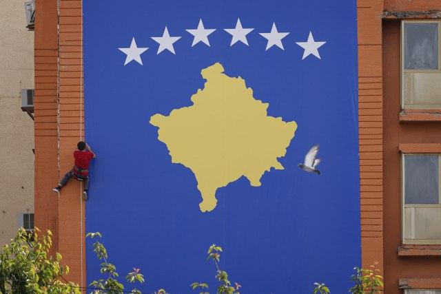 """""""Četiri scenarija za rešenje kosovskog pitanja"""""""