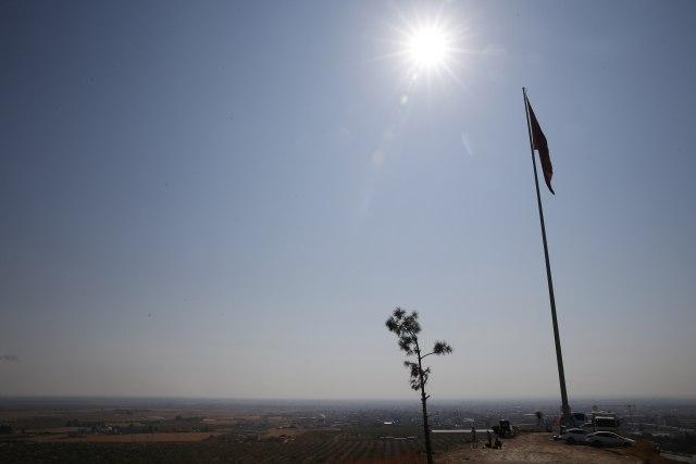 """""""Damasku kontrola nad naftom na severoistoku Sirije"""""""