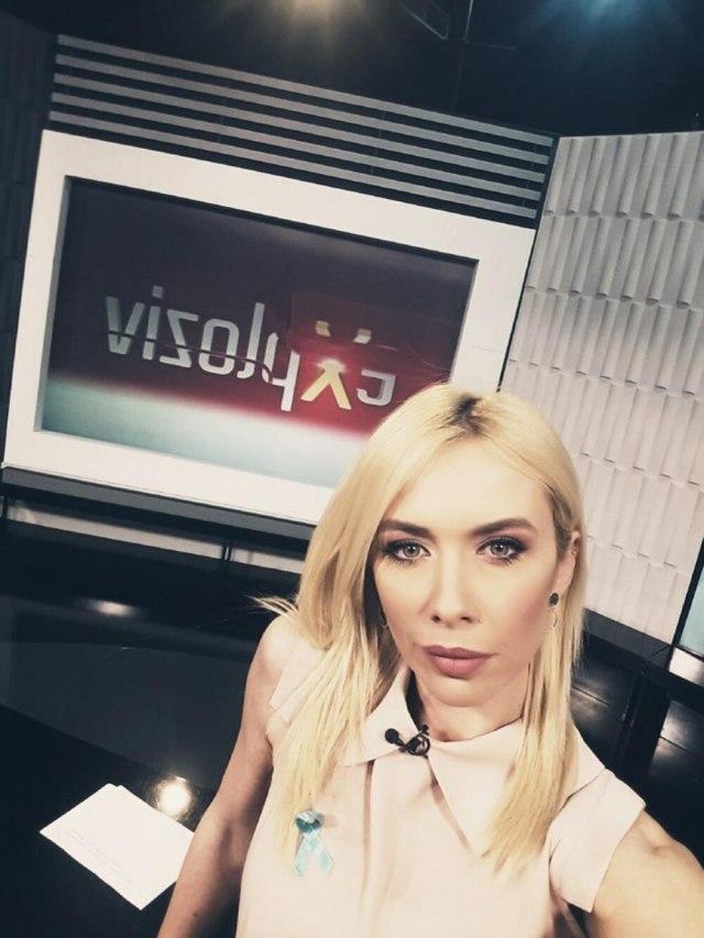 Novinarka TV Prve nagrađena za novinarsku humanost