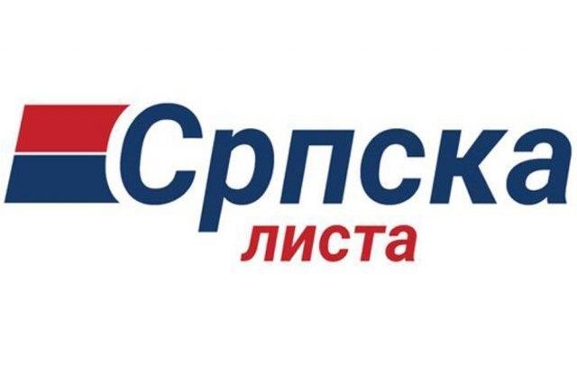 """""""Srpskoj listi nije prioritet ulazak u vladu sa Kurtijem"""""""