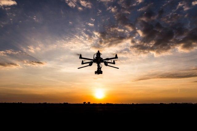 Muškarac ubijen hicem iz drona na granici Izraela i Libana