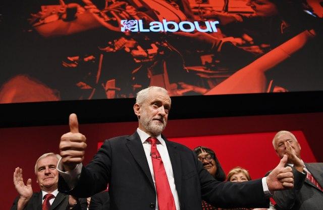 """""""Vođa Laburista nema politiku"""""""