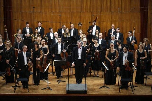 Beogradska filharmonija - orkestar od pet zvezdica