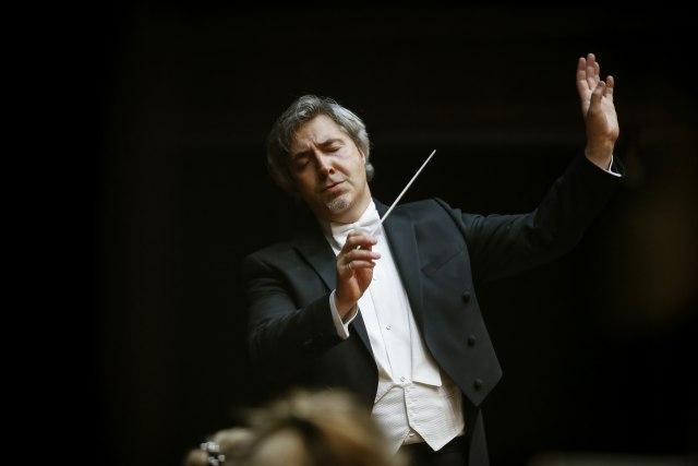 """""""Dramakvin"""" u Filharmoniji"""