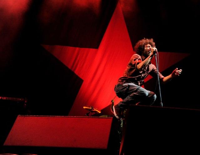 Rage Against The Machine ponovo na okupu, serija koncerata najavljena za 2020.