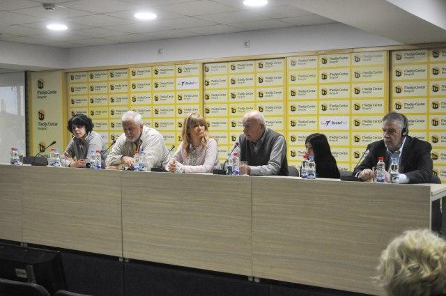 """Završena prva faza snimanja prvog igranog filma o Jasenovcu """"Dara iz Jasenovca"""""""