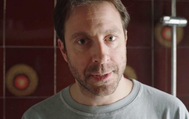 """Kičić o svom rediteljskom prvencu: """"Snimio sam film baš onako kako sam ga zamislio!"""""""