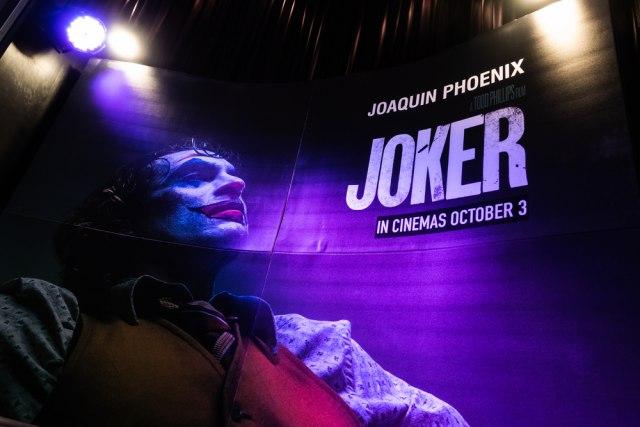 poster Džoker