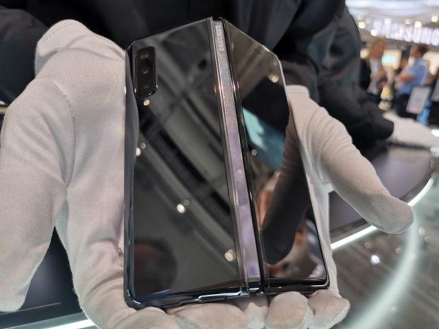 """Android vest Samsung """"ofanziva"""" - Ĺest miliona """"preklopnika"""" u 2020. godini"""