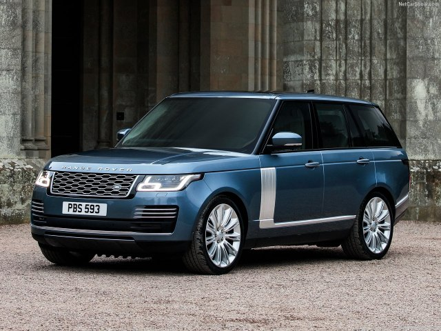 Foto: Land Rover promo