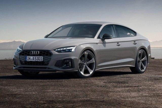 Foto: Audi promo