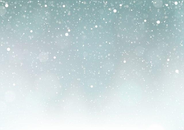 Pao sneg u Dalmaciji VIDEO