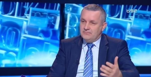 """Nasilno naseljavanje migranta u srpska naselja je kršenja Dejtonskog sporazuma"""
